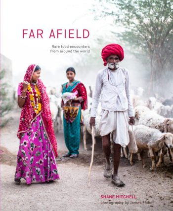 Far Afield book image