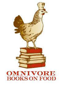 Omnivore Books logo