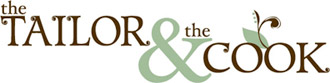 The Tailor and The Cook logo